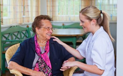 Care Providers as Companions: Fighting Isolation and Loneliness